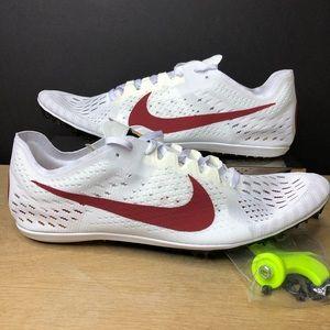 Nike Zoom Victory 3 USC TROJANS Track AA6448-167